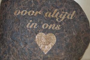 Grafstenen en monumenten