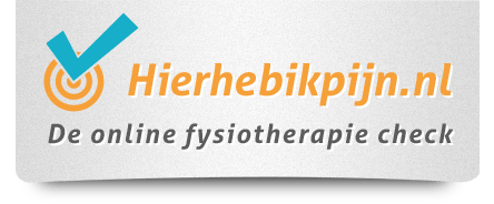Het volgen van bekken fysiotherapie