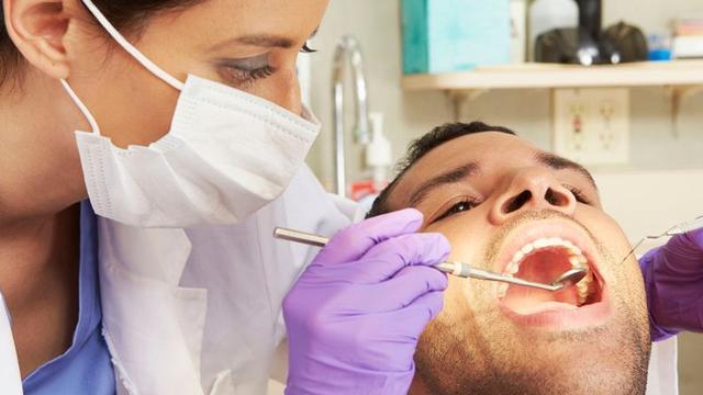 Dentist Eindhoven: beschikbaar voor iedereen